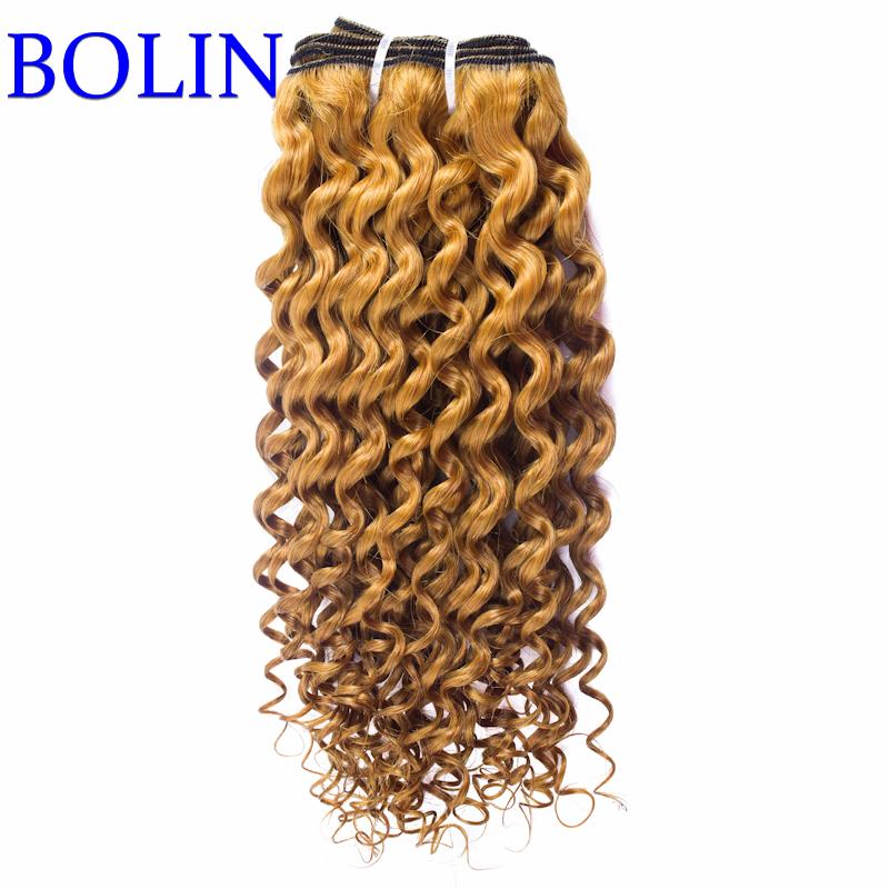 Здесь можно купить  Blonde Peruvian Curly Hair 3Pcs Honey Blonde Virgin Hair Peruvian Blonde Curly Human Hair Extensions Kinky Curly Jerry Curly  Волосы и аксессуары