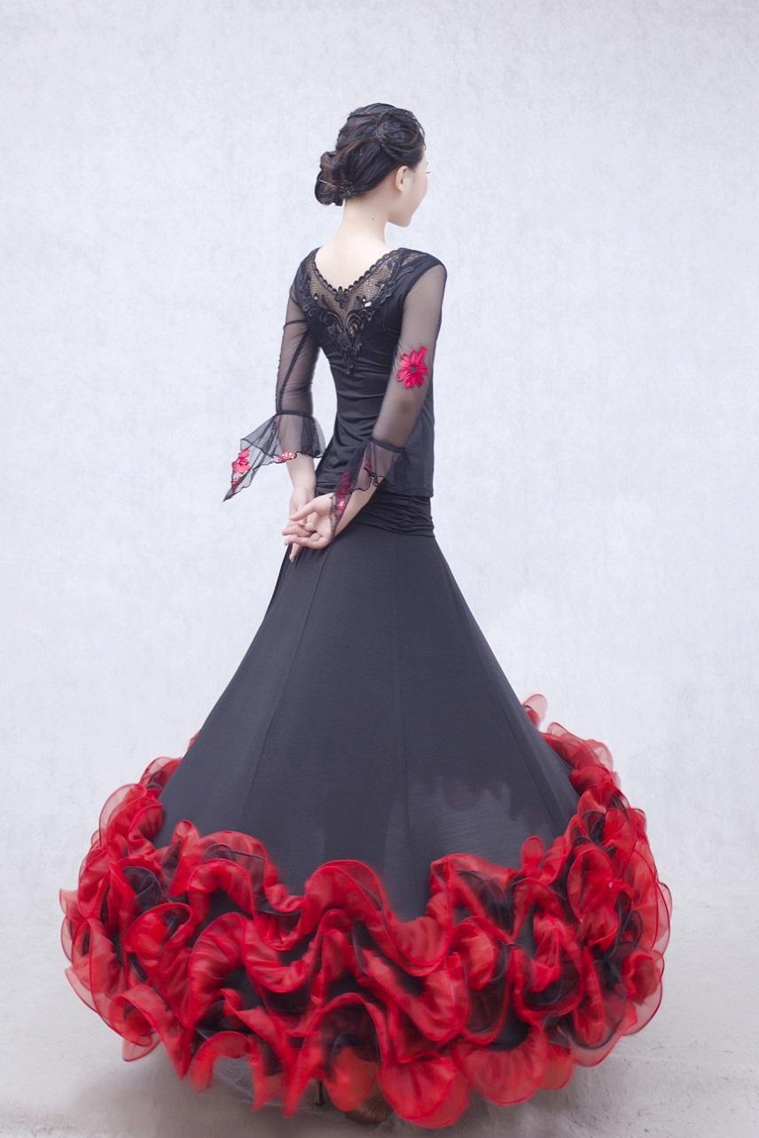 Платье Фламенко Купить