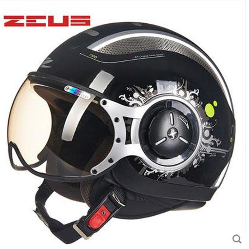 HOT sale 2014 taiwan half face motorcycle helmet new style helmet same as beon helmet