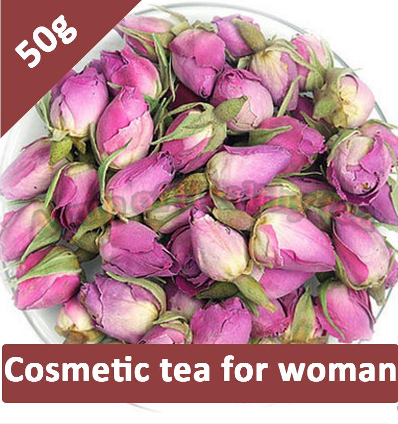 EFUTON French rose tea EF24,50g,free shipping<br><br>Aliexpress