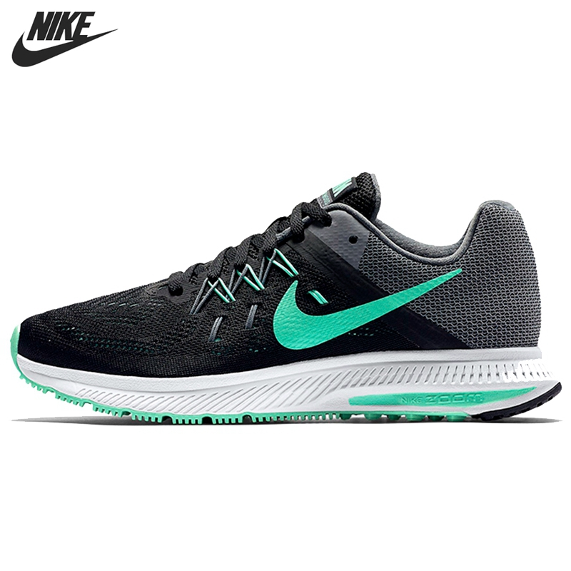 Original New Arrival 2016 NIKE women39;s Running shoes sneakers free