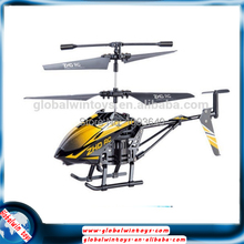 Rc toys 2ch ariplane with light infrared control rc helicopter parrot drone flying toys