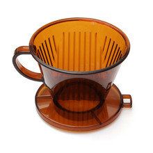 Buy 1 PCS Coffee Filter Cup Drip Coffee Filter Bowls Manually Follicular Filters Home Office DIY Coffee Tea Tools for $4.39 in AliExpress store