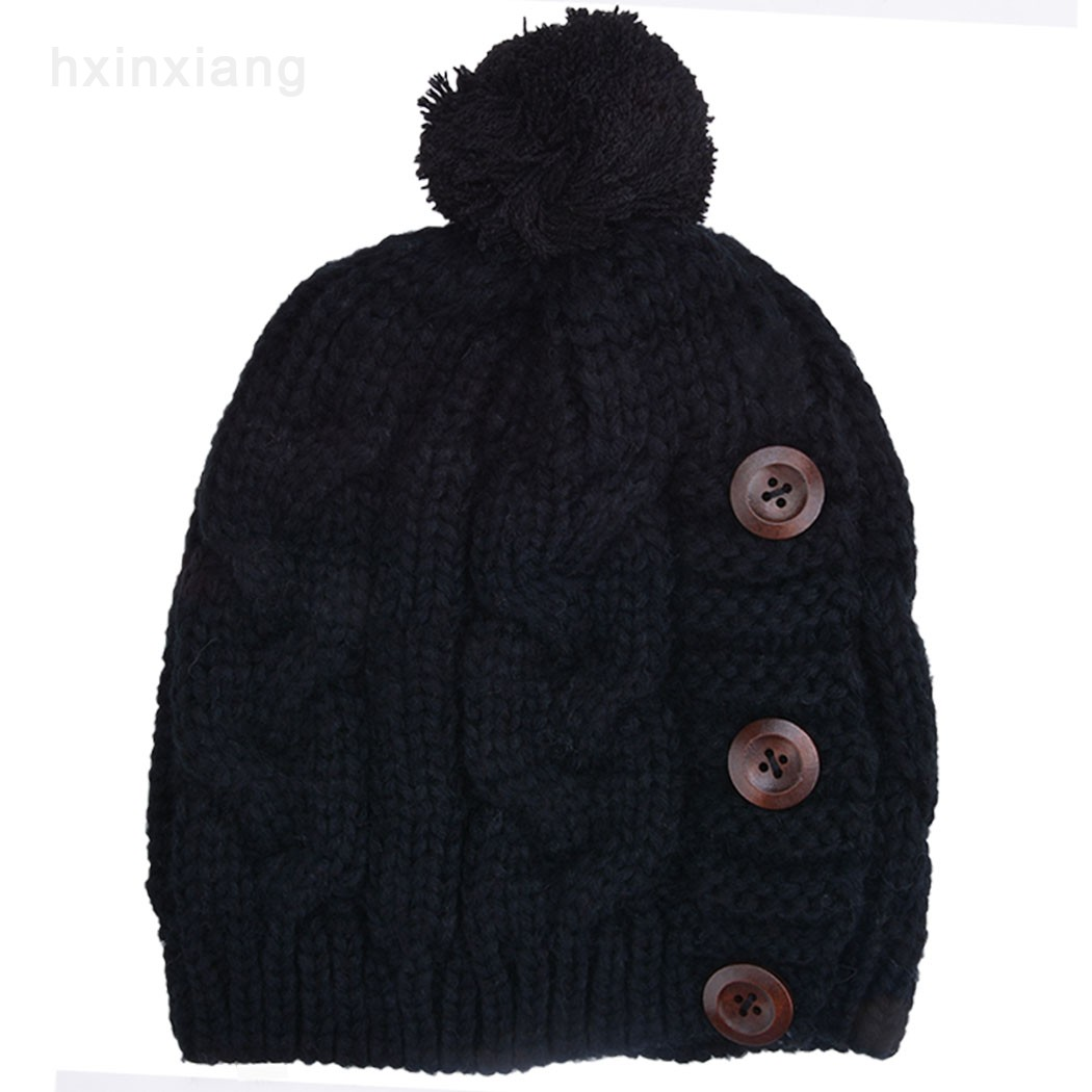 2014 autumn winter hat knitting wool hat for women caps