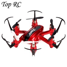 jjrc h20 rc nano hexacopter mini drone 2.4G 4CH 6 axis quadcopter 3D rollover headless model remote control helicopter rtf BD