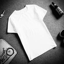 זוג בגדי כותנה חולצת טי מצחיק ארנב לגלוש & ילדה וכלב מודפס קצר שרוול חולצות & Tees אופנה מזדמן T חולצה יוניסקס(China)