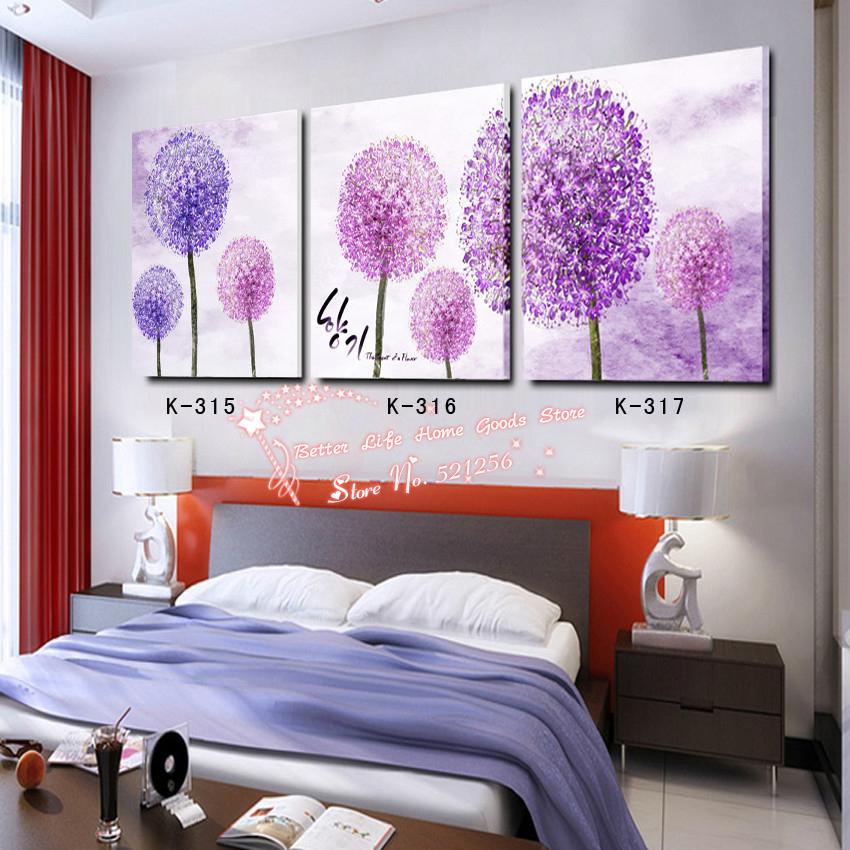 Schlafzimmer modern lila  Schlafzimmer blau lila ~ Übersicht Traum Schlafzimmer