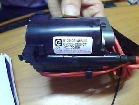 Здесь можно купить  Free shipping 5PCS  The new ignition coil BSC25-3355-27 5109-051405-03  Электронные компоненты и материалы