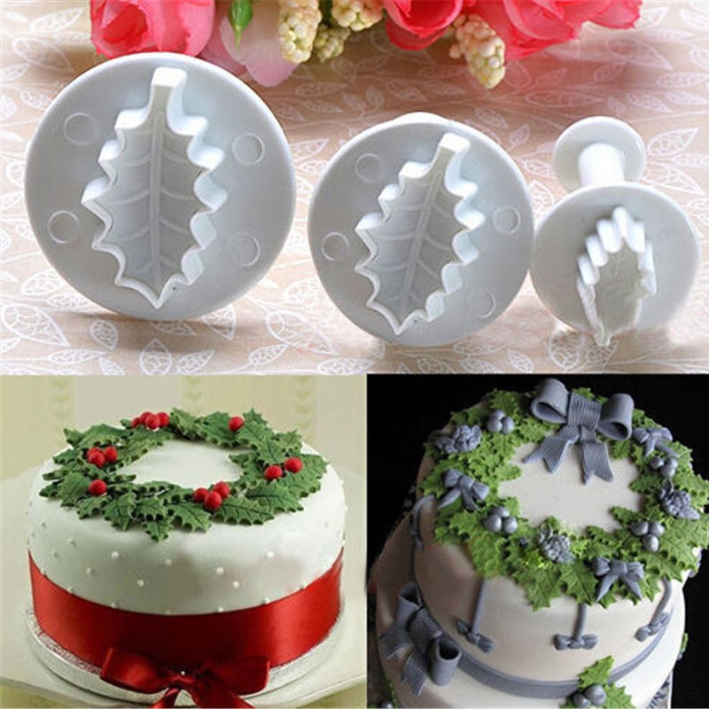 Как сделать украшения на торт дома