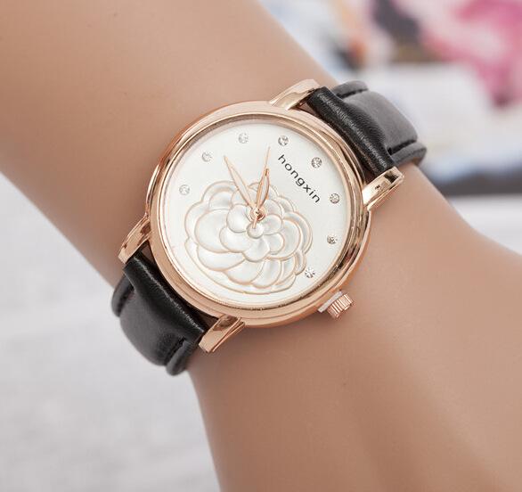 Donne orologio al quarzo orologi 2016 marca famosa for Orologi da parete thun 2016