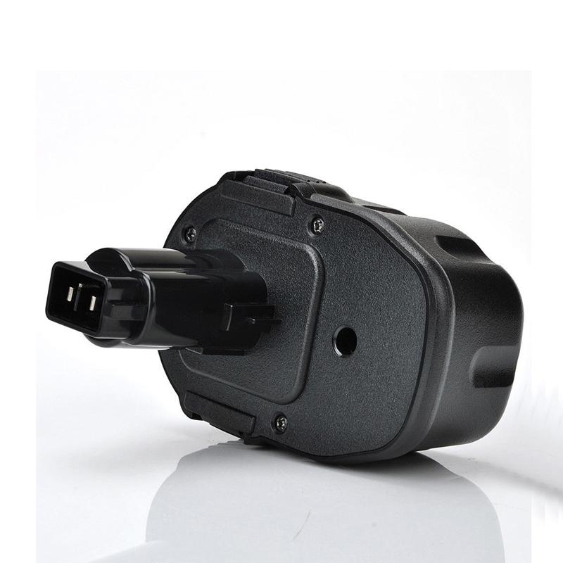 MELASTA 14.4V 1500mAh Ni-CD Extended Battery for Dewalt DW9094 DW9091 DC9091 DE9038 DE9091 DE9092 DE9094 DE9502 Cordless Drill<br><br>Aliexpress