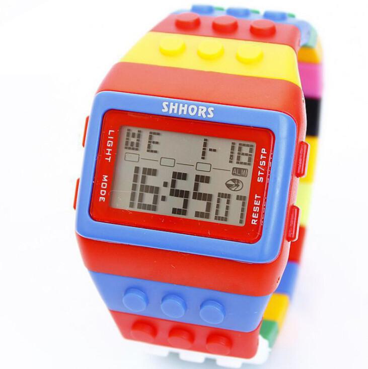 Наручные часы Радуга Детские наручные часы | Отзывы