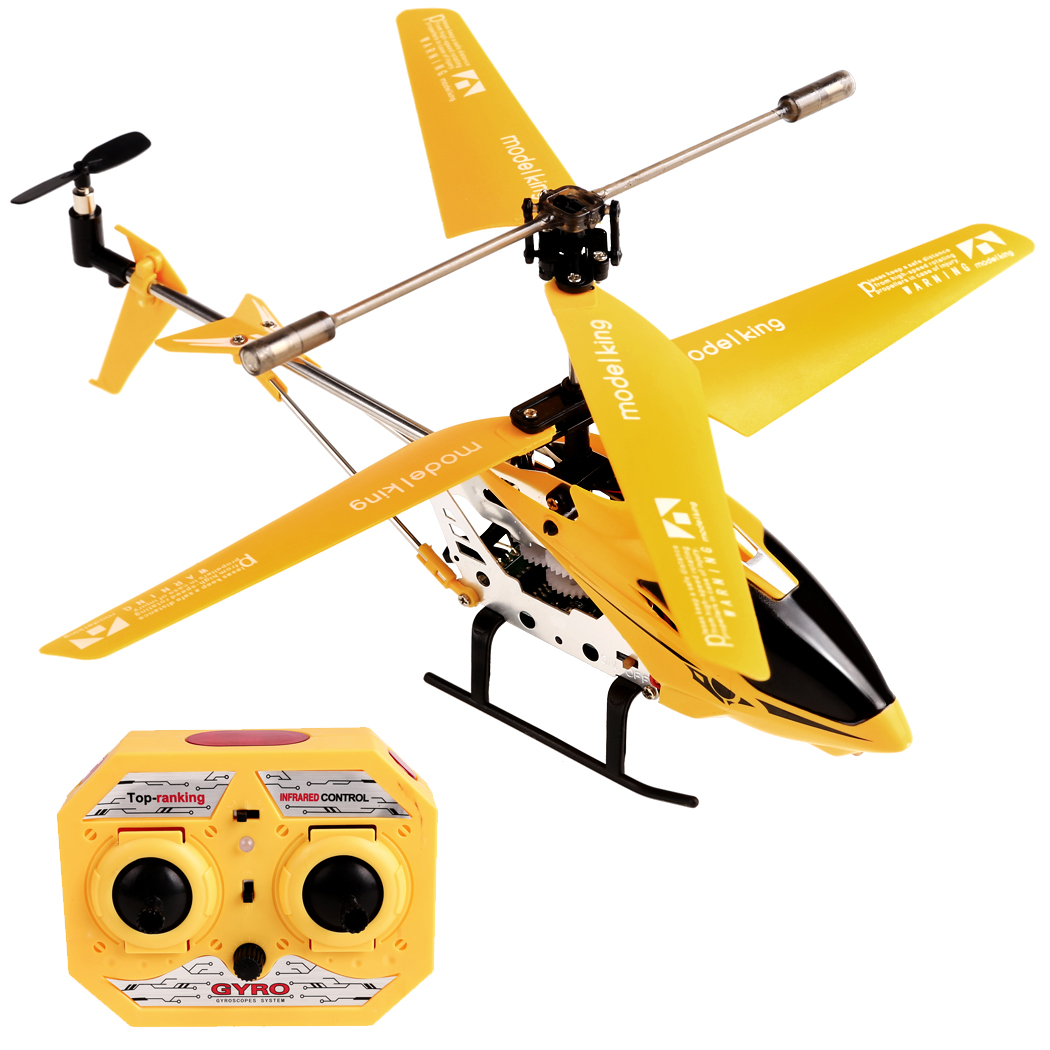 Gyro Mini Drone Holow Design 3.5CH Infrared RC Remote Control Helicopter Toy with Remote Controller(China (Mainland))