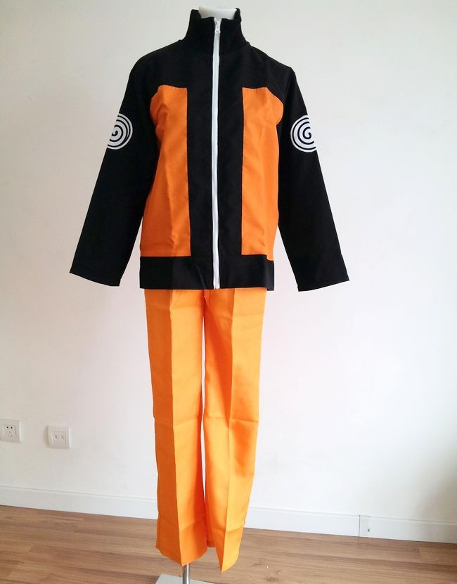 Detail Feedback Questions about adult Halloween costumes Uzumaki Naruto cosplay costume for men anime clothes jacket suits on Aliexpress.com - alibaba group - 웹