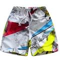 boy floral shorts board shorts beach shorts B20