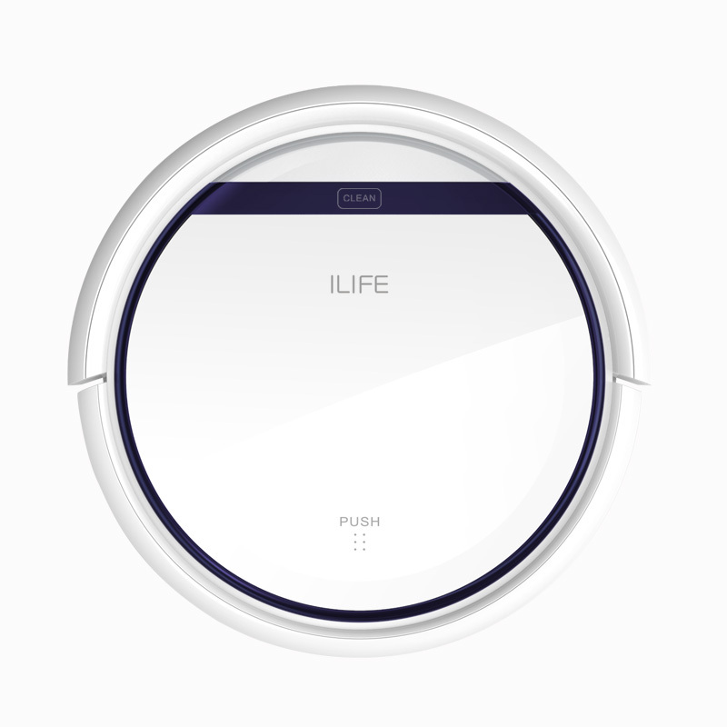 2015 Chuwi iLIFE V3 Robot Vacuum Cleaner V3 Robot Cleaner Hot Sale Vacuum Cleaner DHL EMS Free Shipping(China (Mainland))