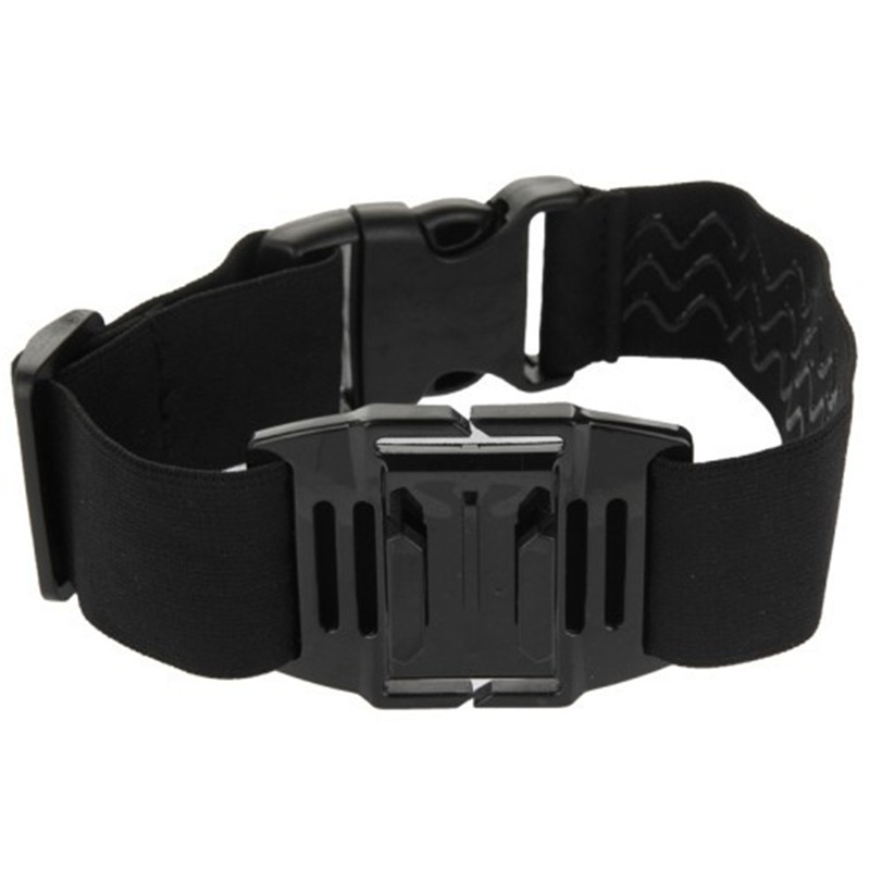 Go pro Leg Strap Holder Outdoor Camera Adjustable Leg Mounting Belt Strap GOPRO HERO/xiao mi yi/sj4000/sj5000/sj6000 GP163