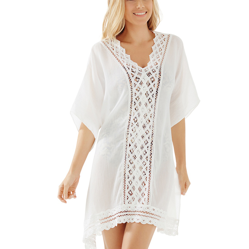 Shop cover ups & kaftans with wholesale cheap discount price and fast delivery, and find more womens best cute beach bathing suits cover ups & bulk kaftan dress online with drop shipping.
