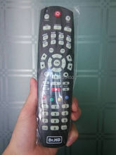 best quality DRHD remote without drhd logo from DR.HD remote factory with good quality one pc