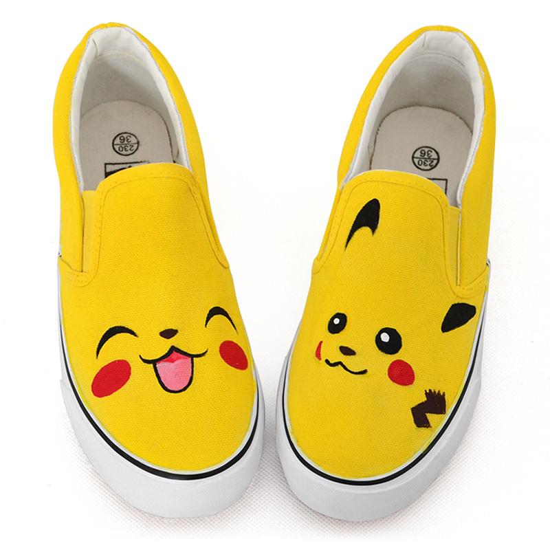 acheter nike pikachu