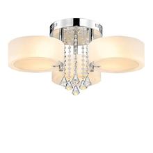Buy Acrylic Ceiling Light AC90-260V Modern Living Room Lights Bedroom Lamp 3/5/7 Lights Optional Bedroom Ceiling Lamp luminarias for $52.97 in AliExpress store