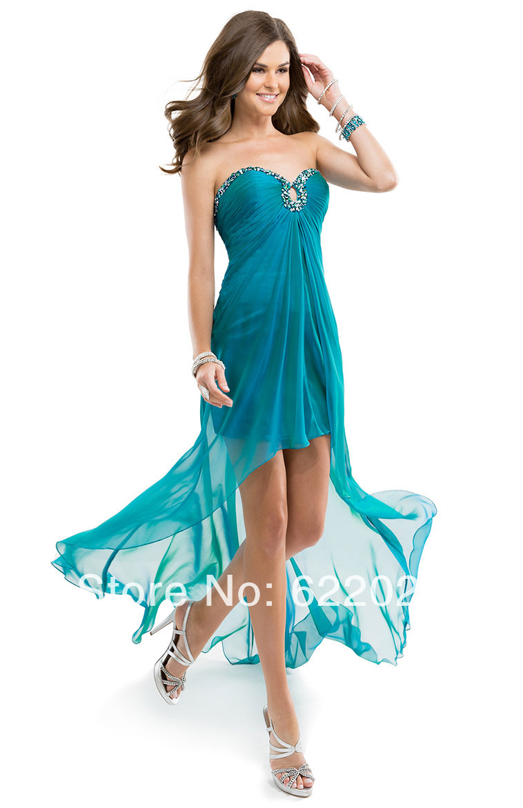 Turquoise Cocktail Dress | Dress images