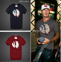 fashion 2015 indian element print t shirt men brand famous 100% cotton golf shirt,scoopneck tops tee shirt
