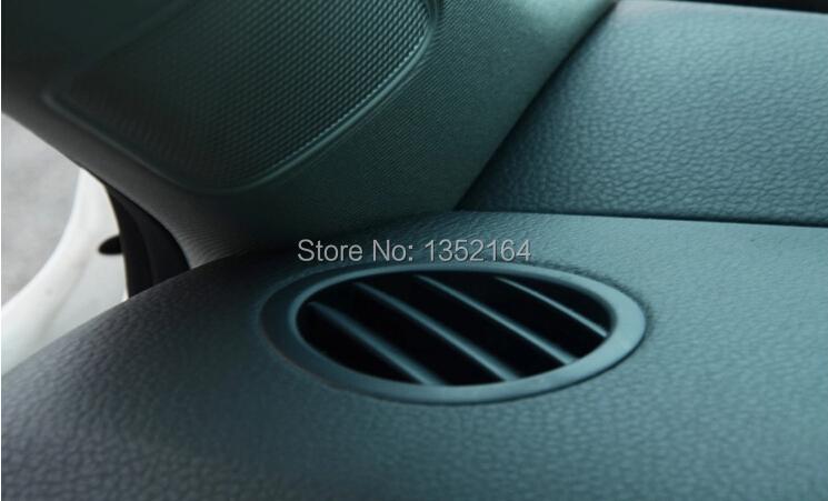 auto interior air conditioning vent vent trims for volkswagen jetta jetta mk6 auto. Black Bedroom Furniture Sets. Home Design Ideas