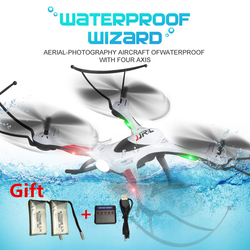 RC Drone JJRC H31 Waterproof Helicopter ( no camera or with wifi camera or with HD camera ) 4CH 6Axis professional RC Helicopter(China (Mainland))