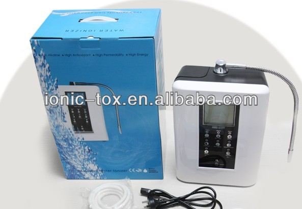 Гаджет  OH-806-3W ,Undersink Bio-energy magnetic water filter/ water ionizer (CE approval) None Бытовая техника