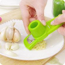 Multi Functional Mini Ginger Garlic Grinding Grater Planer Slicer Cutter Cooking Tool Kitchen Utensils Accessories