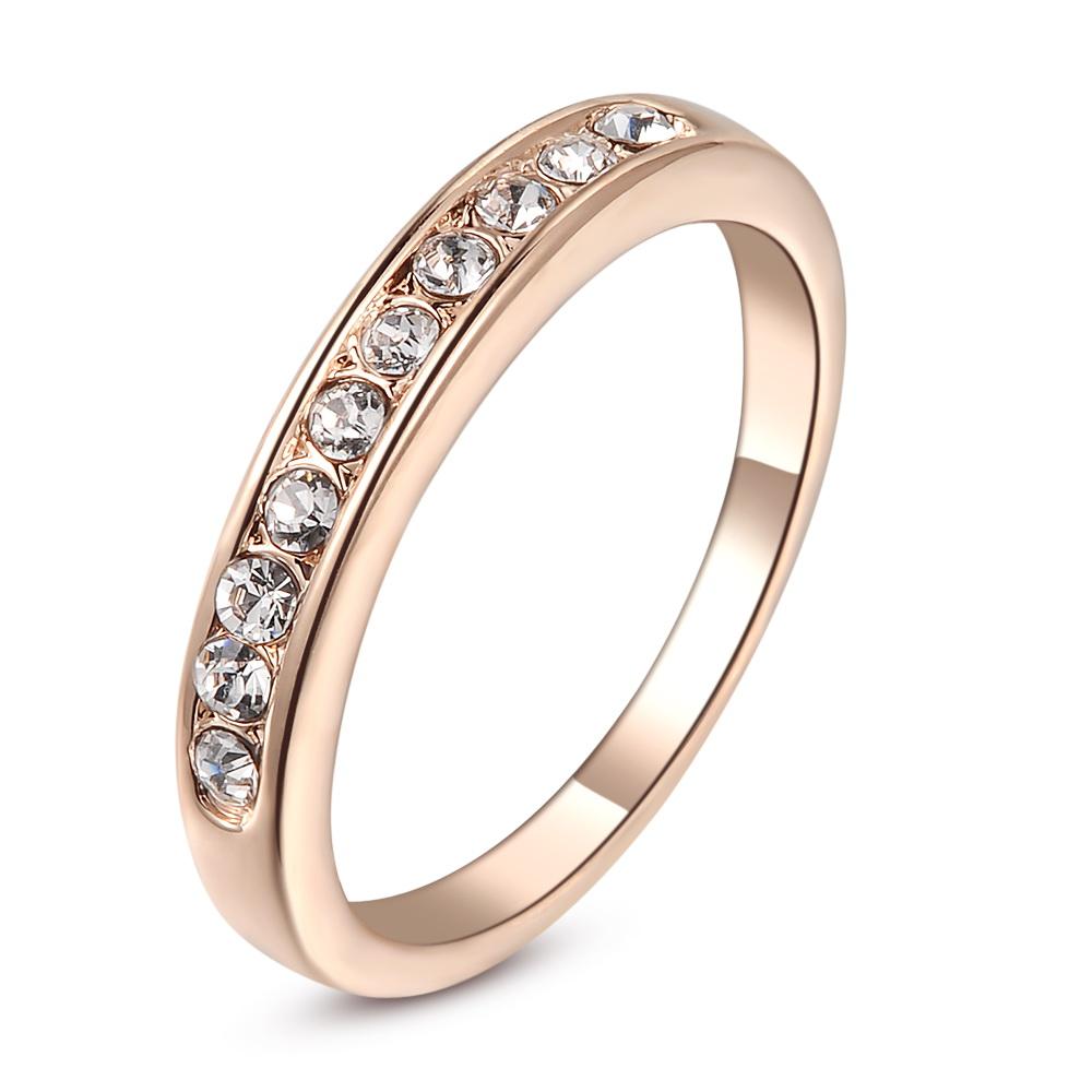 italina rigant echt oostenrijk kristallen ring sieraden met stellux oostenrijkse kristal rose. Black Bedroom Furniture Sets. Home Design Ideas