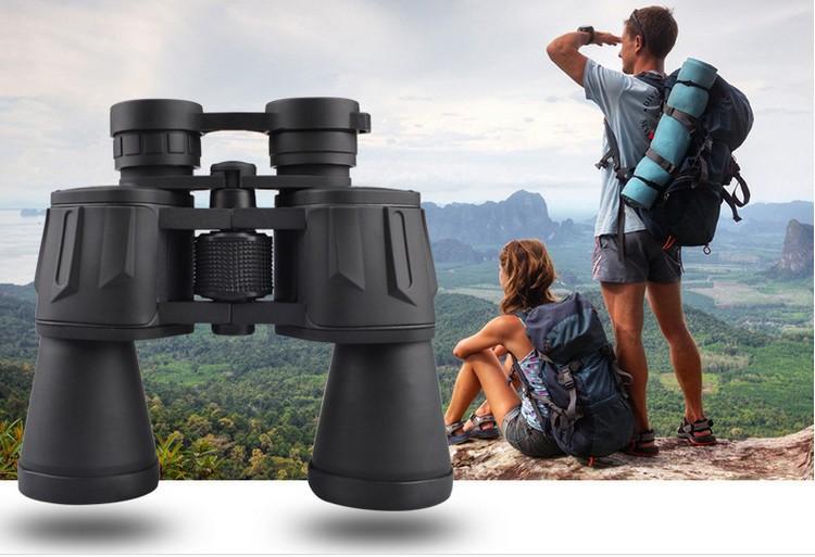 New shock struck Bo Concept 20X50 binoculars high power high-definition night vision binoculars Ultra HD(China (Mainland))
