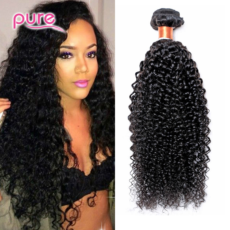 7A Unprocessed Virgin Cambodian Kinky Curly Hair Human Hair Weave 4 pcs/lot Natural Cambodian Hair Afro Kinky Curly Virgin Hair