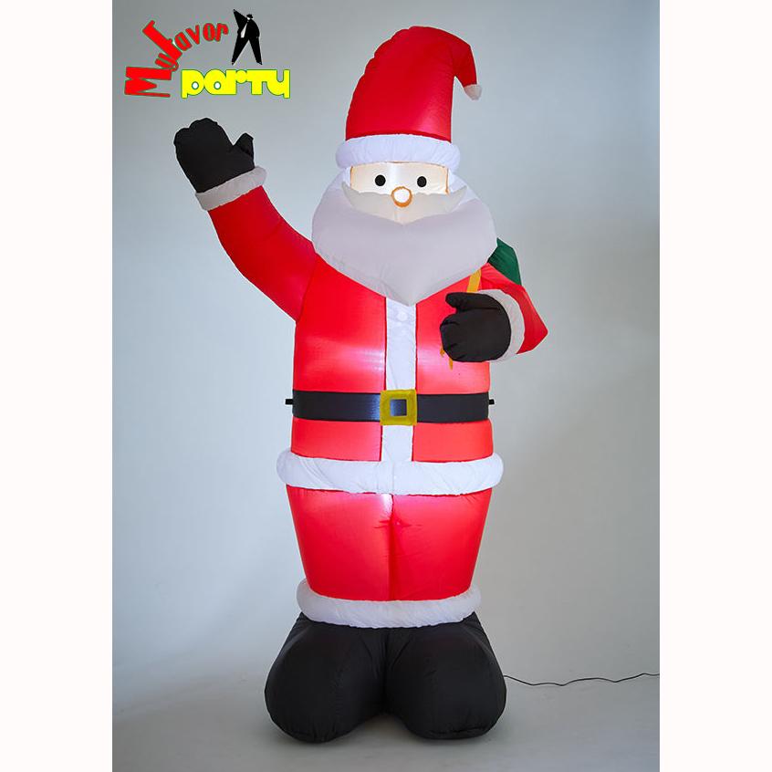 Highest quality ft m christmas led lighted