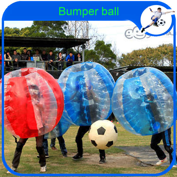 CE Hot!Dia 1.5m PVC Top Selling Giant Inflatable Bubble Ball,Zorb,Bubble Soccer Suits,Bumper Ball,Loopy Ball,Human Hamster Ball(China (Mainland))