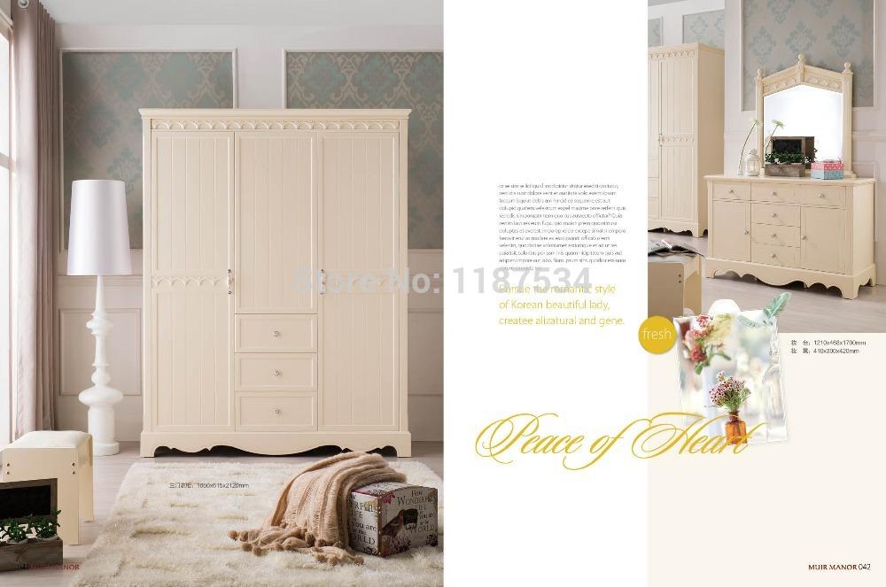 Aliexpress Buy 8116 Modern furniture bedroom