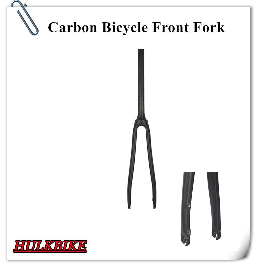 Hot sale!! disc brake fork 700c carbon road bike fork HK-CF-004-Q(China (Mainland))