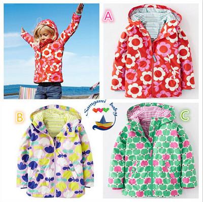 Aliexpress com buy girls jacket winter manteau fille hooded wind