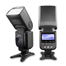 2015 neue meike mk-930 ii blitz speedlight/Speedlite für Canon 6d eos 5d 5d2 5D Mark III II YONGNUO yn-560 yn560 ii yn560ii(China (Mainland))