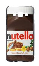 Buy Nutella Design Cover Case Samsung A3 A5 A7 J1 J5 J7 2016 Prime E5 E7 Core Prime Grand Prime Grand Neo Alpha for $4.39 in AliExpress store