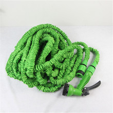 Manguera Extensible 75FT Expanding Flexible Garden Water tuinslang Length after Expand is 22m Shrinking Garden Hose waterslang(China (Mainland))