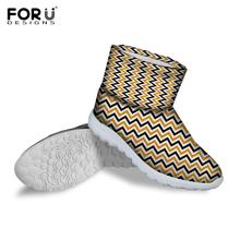 Al por mayor! nueva Moda Australia classic tall botas de invierno de rayas de piel caliente de la mujer botas zapatos de la nieve de invierno botines femeninos(China (Mainland))