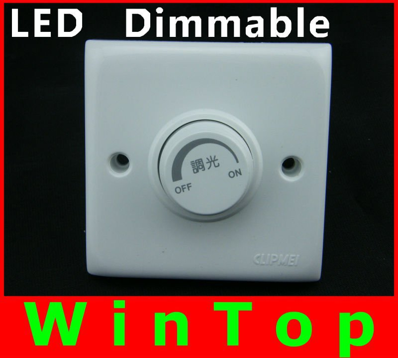 led light dimmer switch 220v 240v led bulbs dimmer switch in dimmers. Black Bedroom Furniture Sets. Home Design Ideas