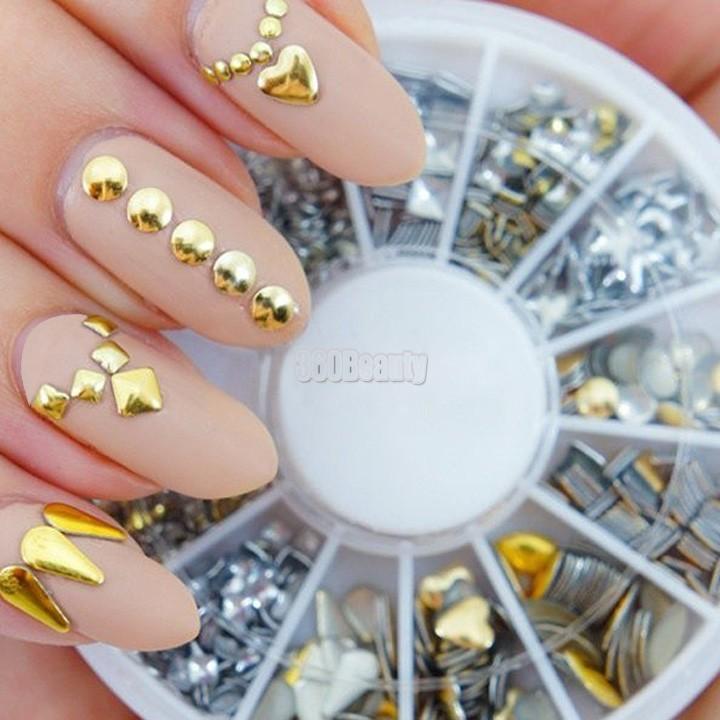 Nails Watch Nail New Polish