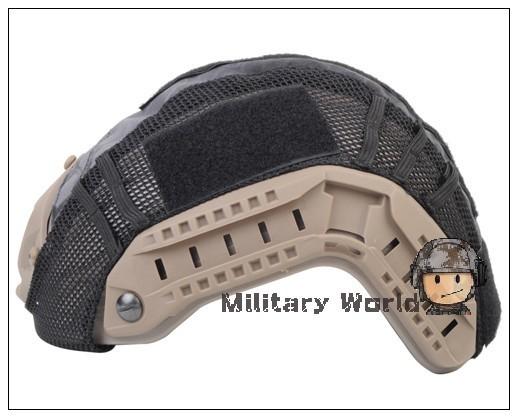 NEW FMA Military Airsoft Tactical Helmet Cover Helmet Accessoriy For Maritime Helmet -Typhon/AOR1/AOR2/A-TACS FG/MR Camo(China (Mainland))