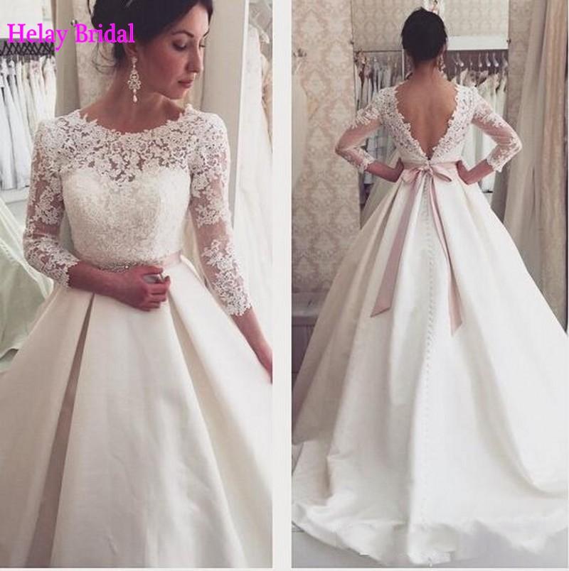 Simple Western Wedding Dresses - Wedding Dresses