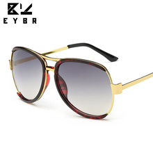2016 EYBR NEW High Quality Brand Designer Cool Sports Men and women Sunglasses UV Protect Sun Glasses Free Shipping