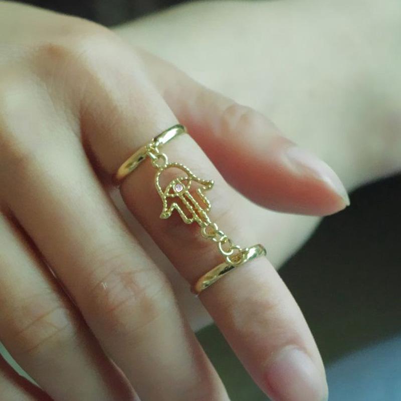hand of fatima ring