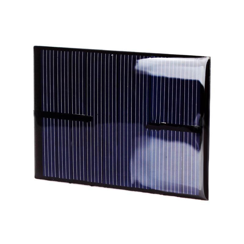 Nombre cellules panneau solaire